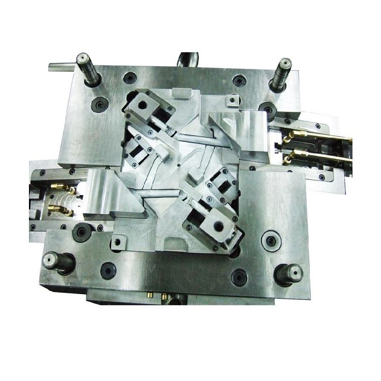 Aço ferramenta para moldes para injeção de plástico.