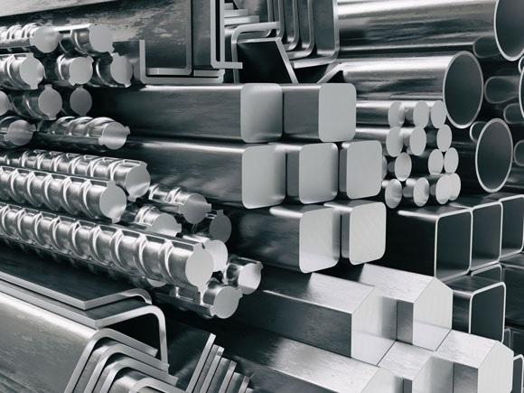 Na fabricação do aço, a laminação é o último processo, quando o aço é transformado em diferentes produtos.
