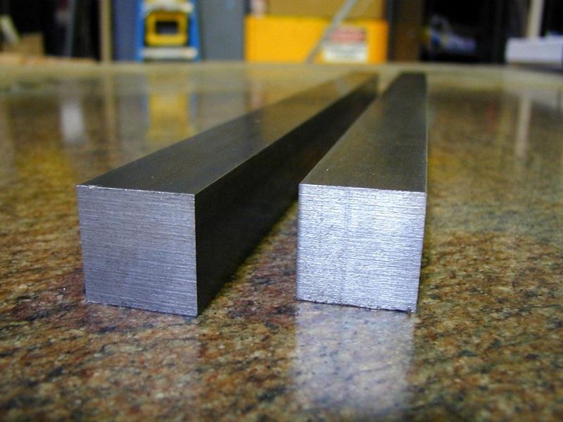 Conheça as propriedades do aço de liga 4140.