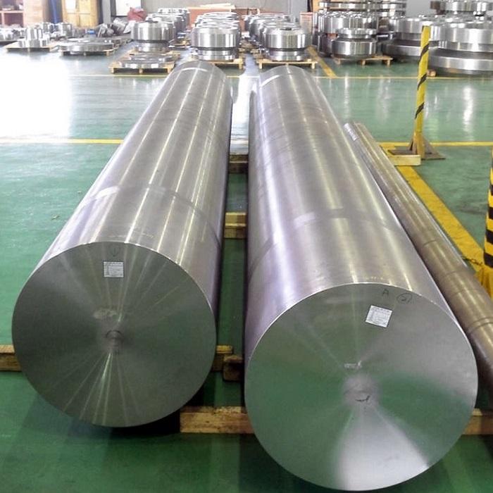 Confira as propriedades da liga de aço 420, um aço inoxidável.