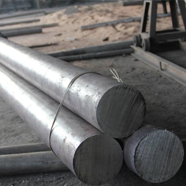 Veja a aplicação do aço mola 6150.