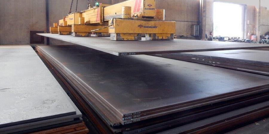 Confira as propriedades do aço SAE A36