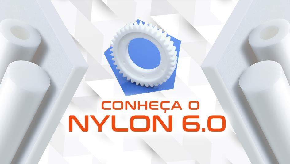Conheça as propriedades do nylon 6.0