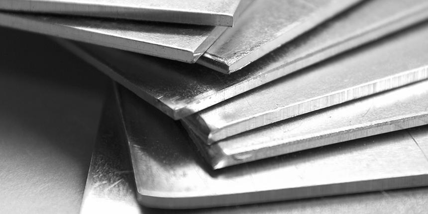 O aço beneficiado possui muitos benefícios para diferentes setores industriais.