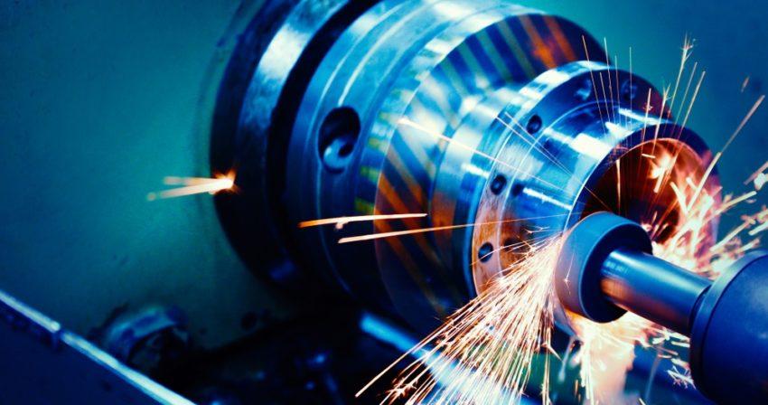Benefícios do aço inox usinado.
