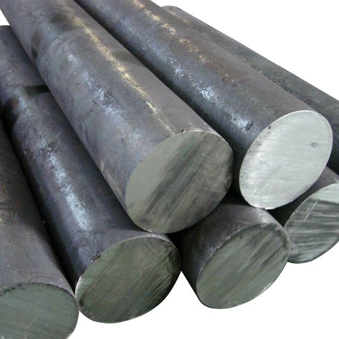 Confira as principais diferenças entre aço laminado e trefilado.