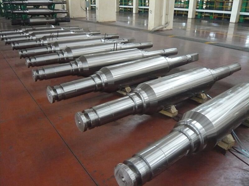 O SAE 4140 é um dos aços utilizados para construção mecânica.
