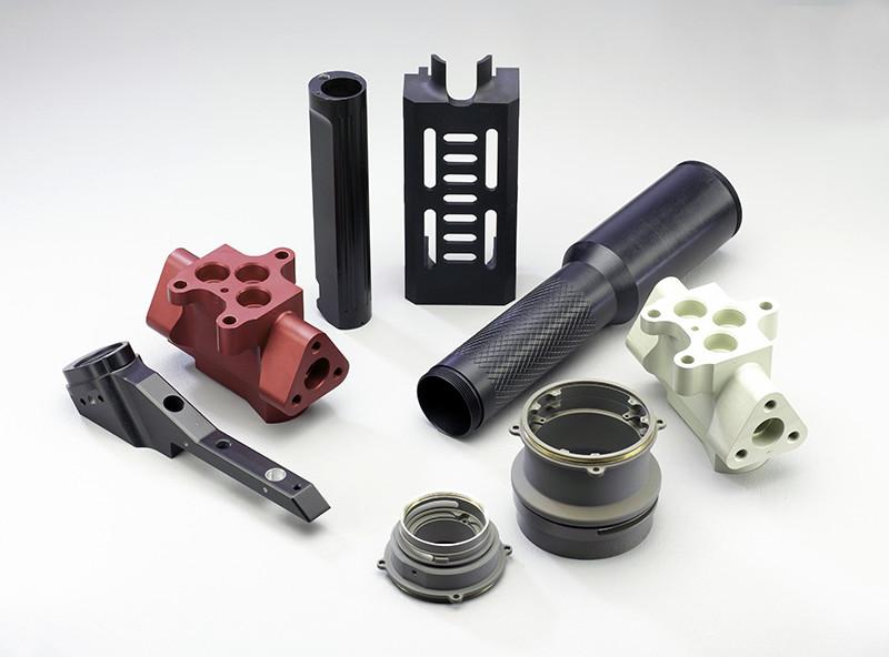 Conheça os diferente usos para alumínio anodizado.