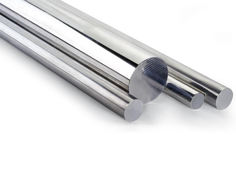 Liga de alumínio para anodização.